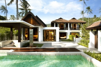 더 씨 코사무이 / The Sea Koh Samui Resort