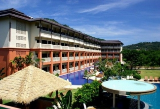 카타 씨브리즈 리조트 / Kata Sea Breeze Resort Phuket