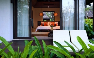 더 비짓리조트 / The VIJITT Resort Phuket