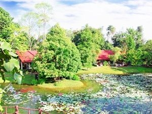 풍 완 리조트 & 스파, 쾌 너이 / Pung Waan Resort, Kwae Noi Saiyoke District
