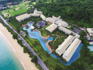 소피텔 크라비 포키트라 / Sofitel Krabi Phokeethra Golf & Spa Resort